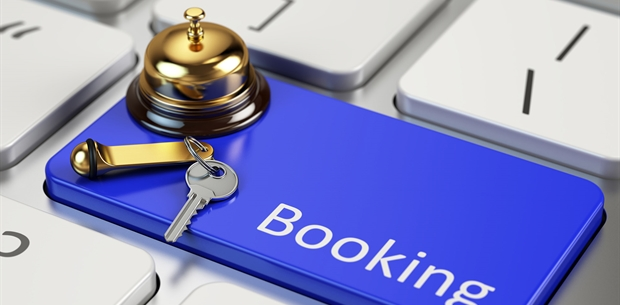 Booking Accommodation
